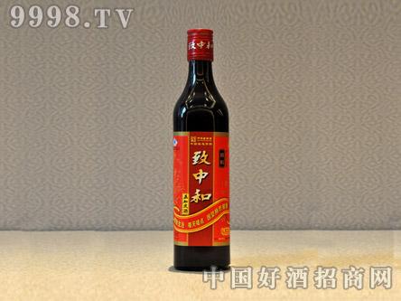 精制五加皮-保健酒类信息