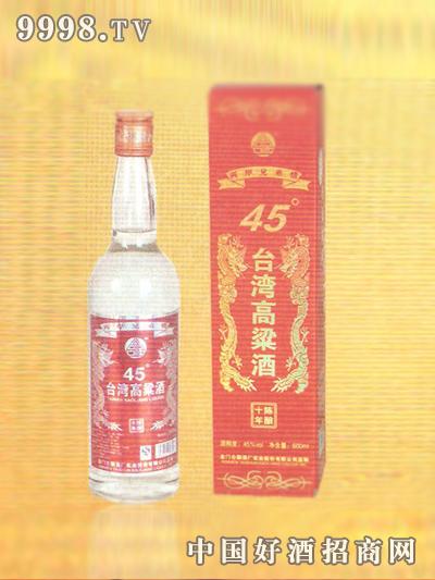45°台湾高粱