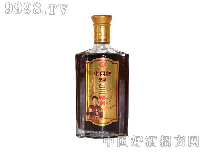 258ml烟台三鞭酒(单瓶)