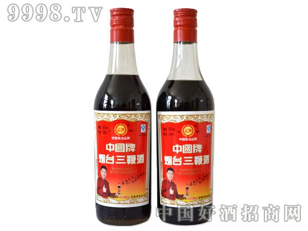 500ml烟台三鞭酒(普通两瓶)
