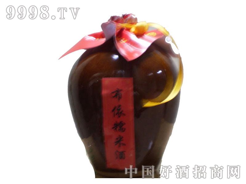 布依糯米酒500ml