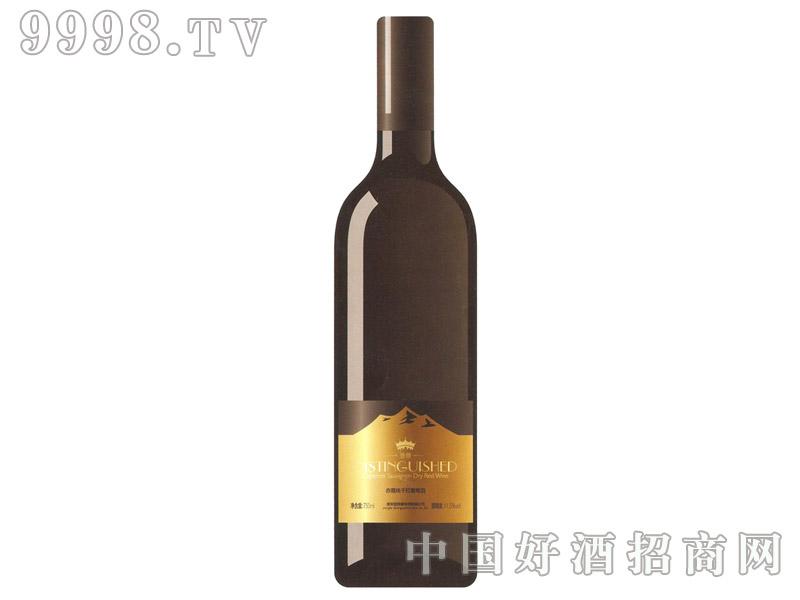 登鼎赤霞珠干红葡萄酒