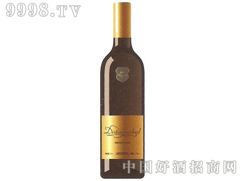 登鼎赤霞珠精品干红葡萄酒