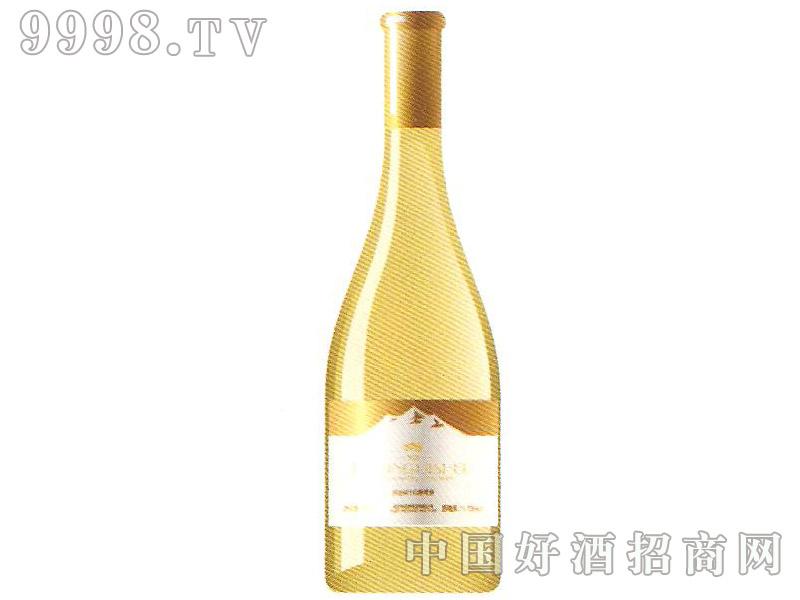 登鼎莎当妮干白葡萄酒