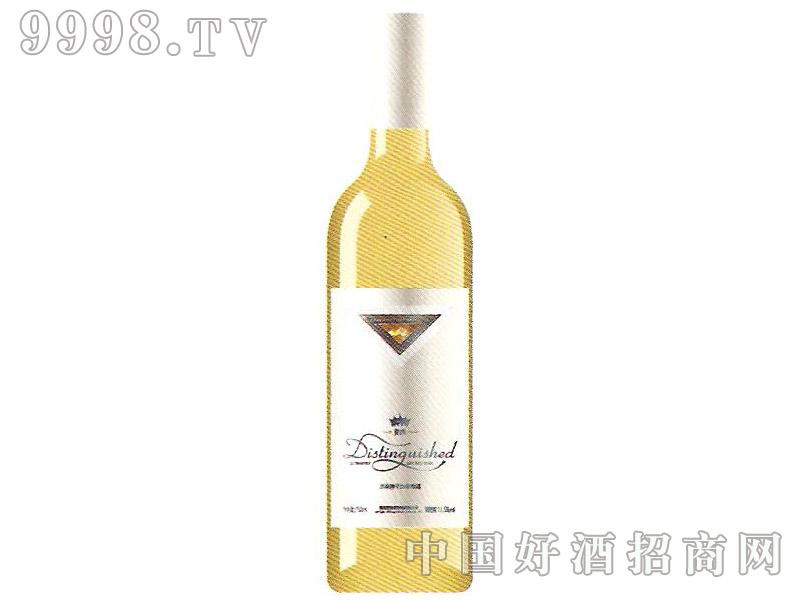 登鼎意斯林干白葡萄酒