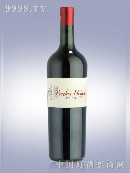 露顿彼埃德马尔贝克红葡萄酒