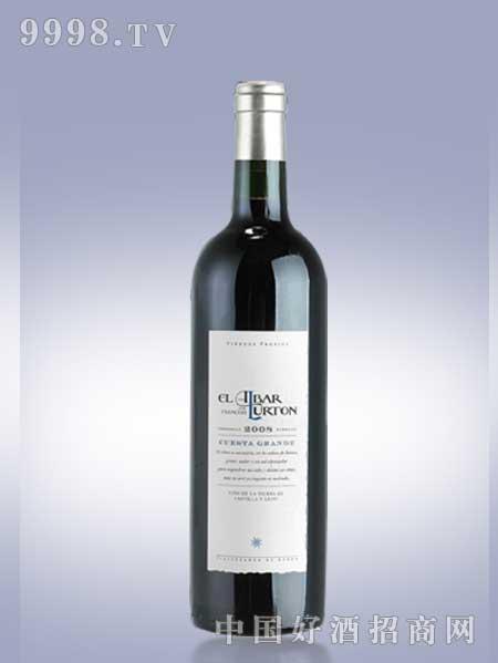 露顿阿尔巴精酿红葡萄酒