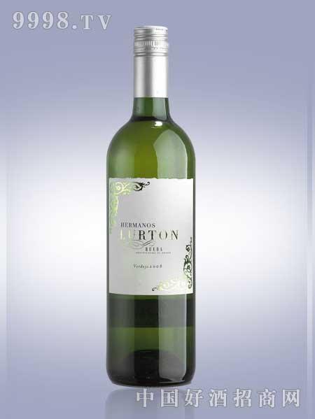露顿艾玛斯白葡萄酒