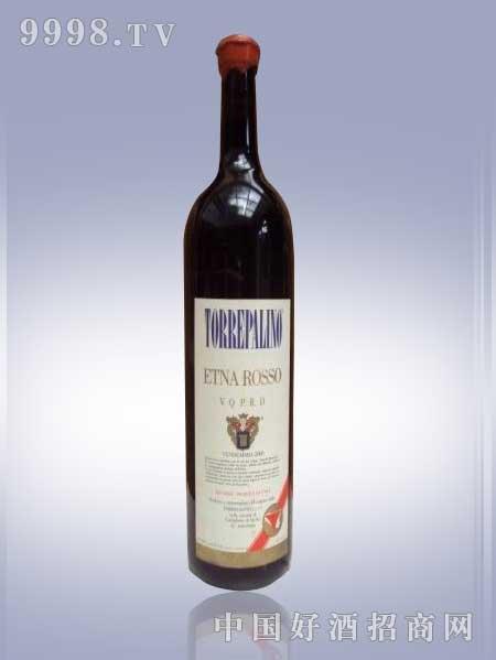 埃特纳特别珍藏红葡萄酒