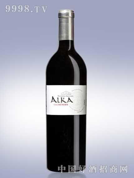 露顿阿诺卡艾凯红葡萄酒