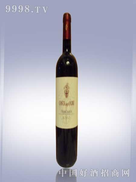 歌利娅科斯达干红葡萄酒