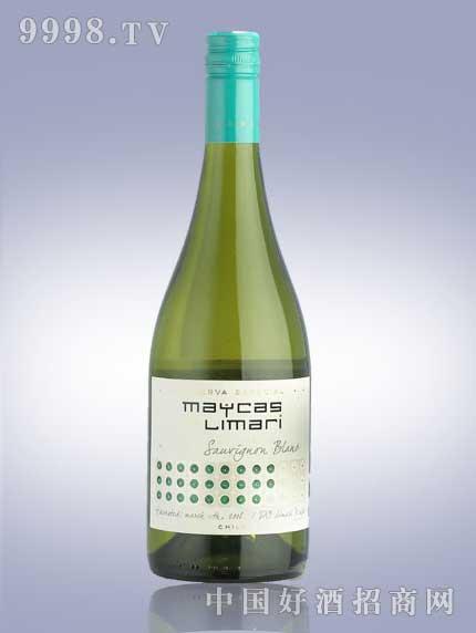麦卡斯典藏苏维翁白葡萄酒