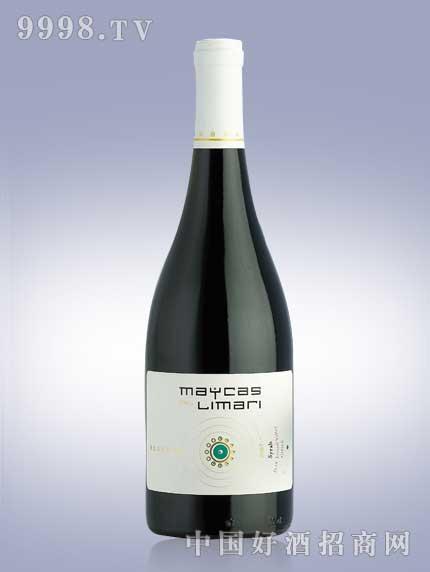 麦卡斯珍藏设拉子葡萄酒