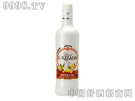 阿雷乌卡-柠檬乳酒