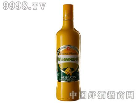 阿雷乌卡-香蕉鸡尾酒