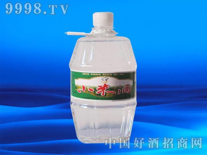 小米酒2斤