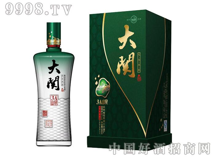 大关酒-3A山泉-白酒类信息