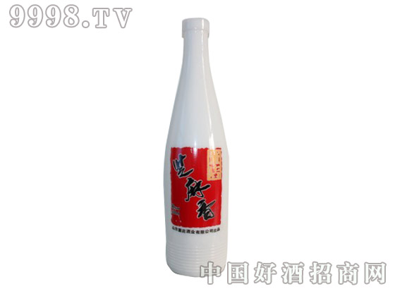 董店芝麻香-光瓶