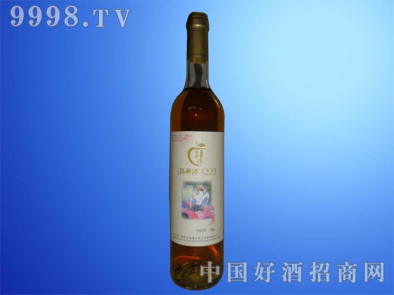 品果农-苹果酒