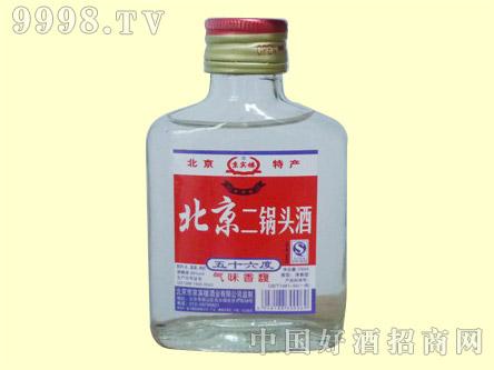 北京二锅头白瓶装