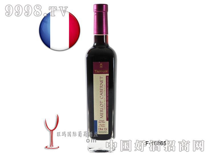 天慕美乐葡萄酒750ml