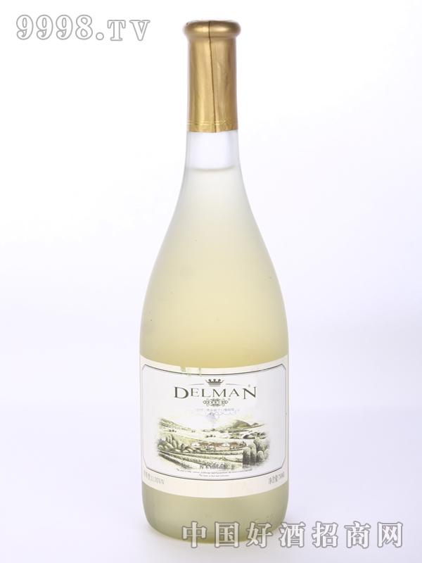 霞多丽干白葡萄酒1998