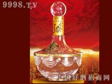北大仓-龙酒