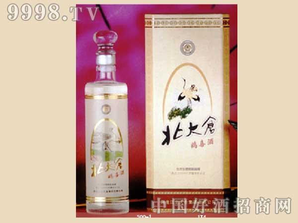 北大仓-鹅喜酒