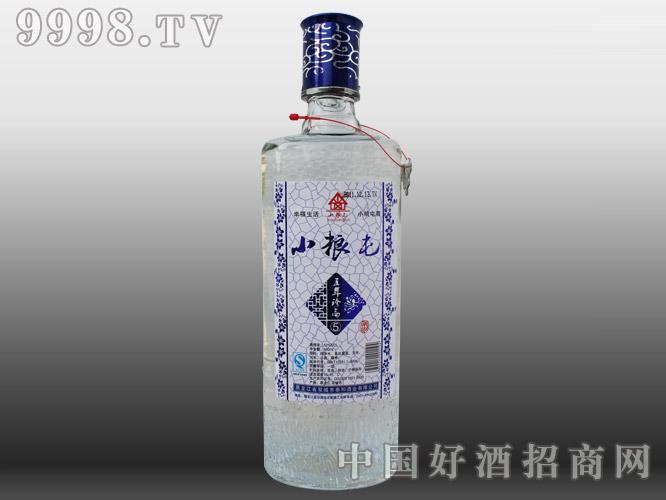 小粮屯珍高酒5(光瓶)