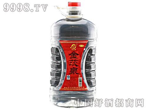 金茨泉壶酒