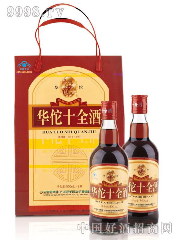 42度礼盒500ml-保健酒招商信息