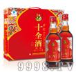 24.5度红标礼盒500ml-保健酒招商信息