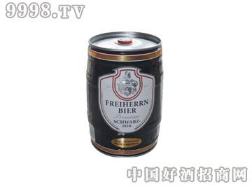 威赛迩黑啤(5L)