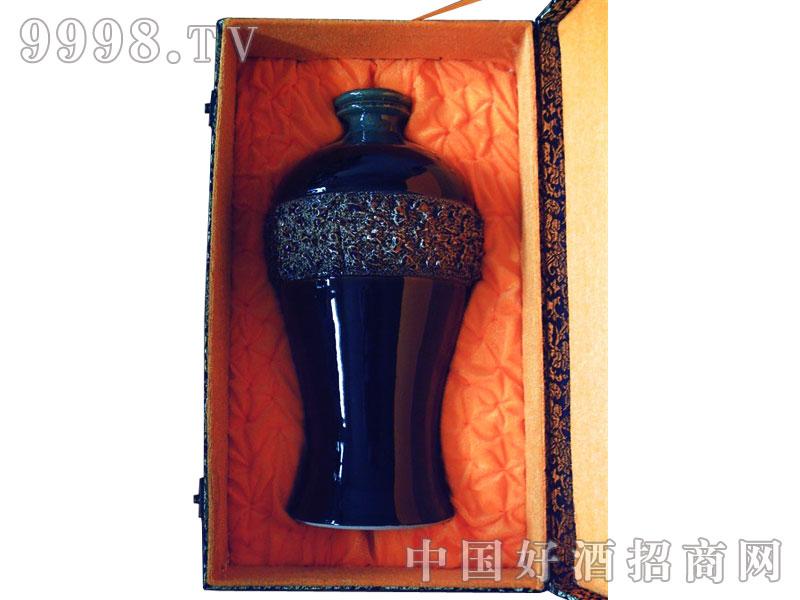 陶艺满天星-梅瓶3000ml