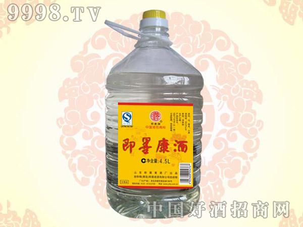 即墨康酒4.5L