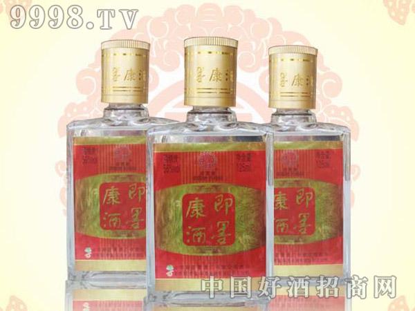即墨康酒125ml.
