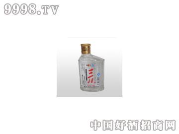 100ml歪嘴三峡酒(42%vol)