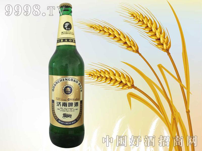 588ml济南啤酒