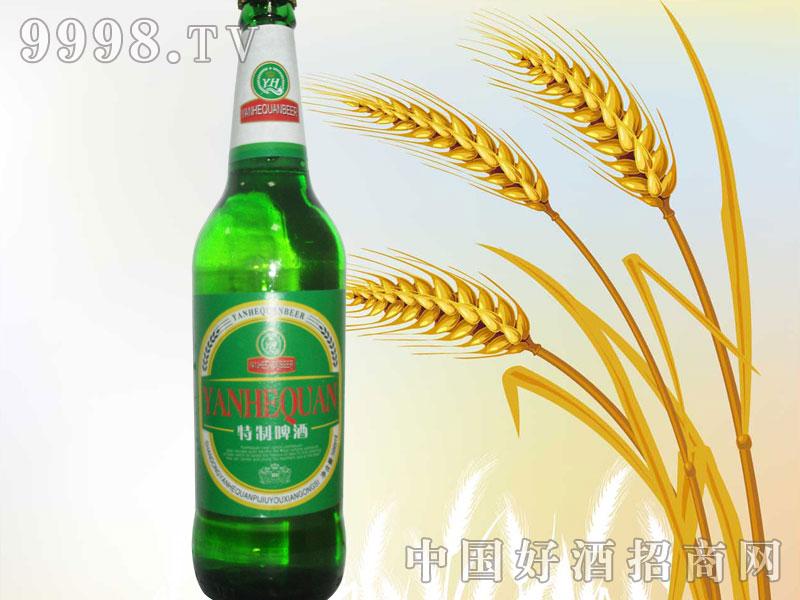 588ml特质啤酒