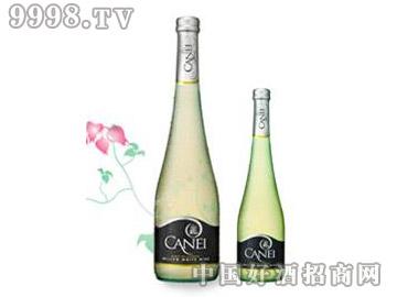 圣霞多・Canei肯爱低泡白葡萄起泡酒