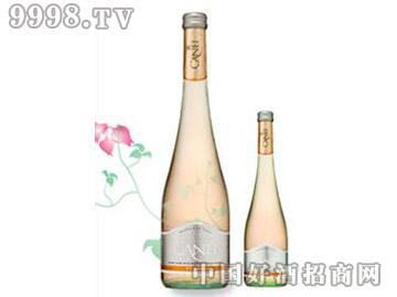 圣霞多・Canei肯爱桃红葡萄起泡酒