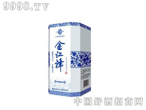 50°清香经典-白酒招商信息