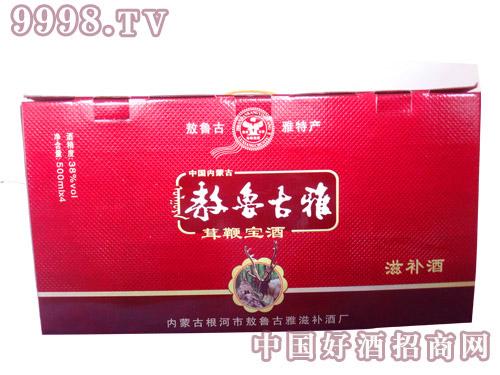茸鞭宝酒500ml