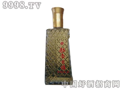 敖鲁古雅茸鞭宝酒(瓶装)