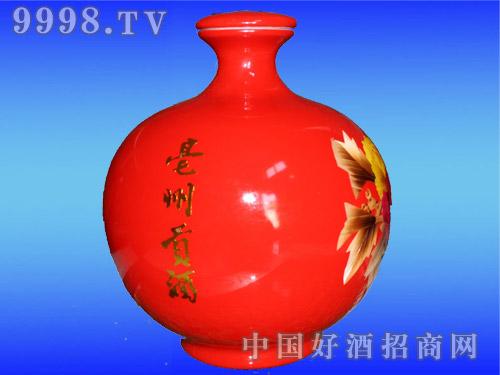 亳州贡酒十斤封坛酒