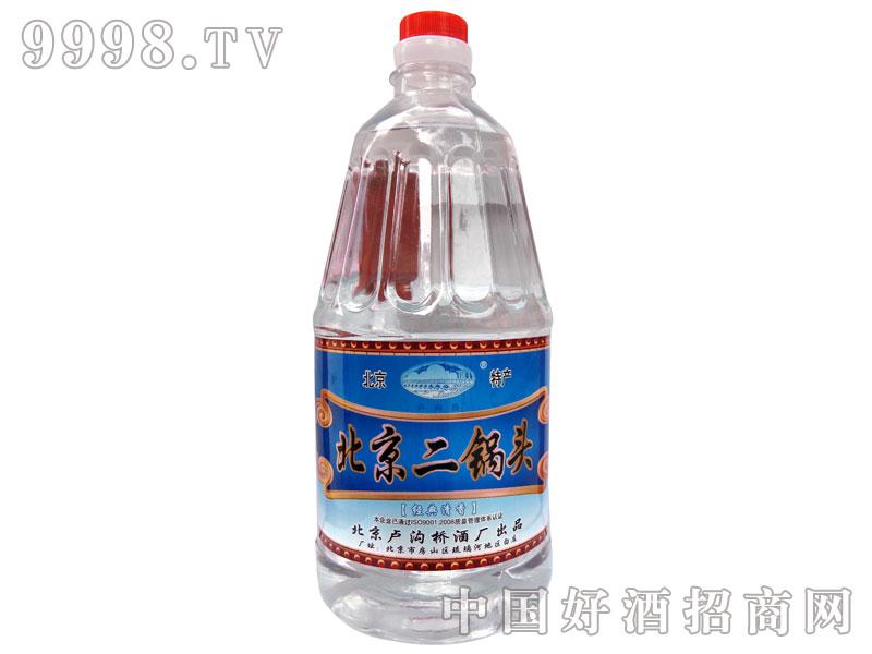北京二锅头2L56度
