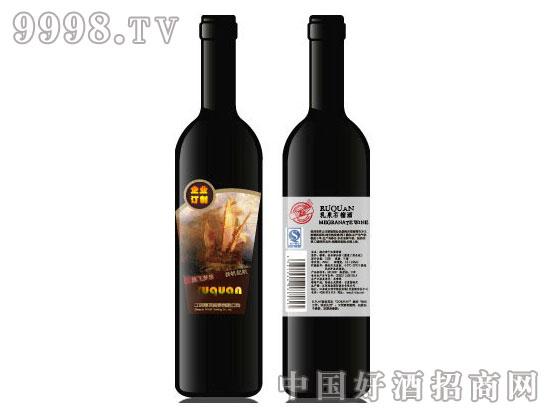 商务定制红酒商务订制