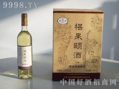 椹果酒―单箱