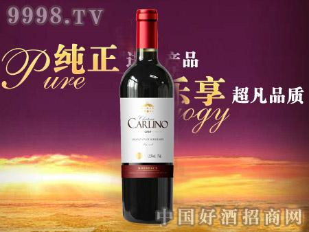 卡尼露葡萄酒2010
