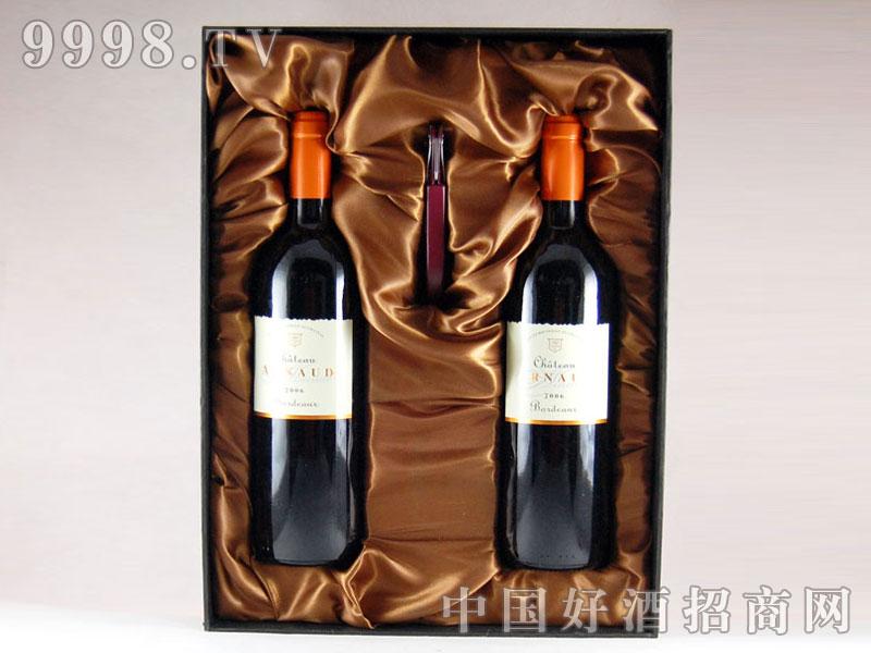 进口红酒(开盒)
